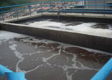 河bei瑞格fang织有限公司废水改造zhi理工程